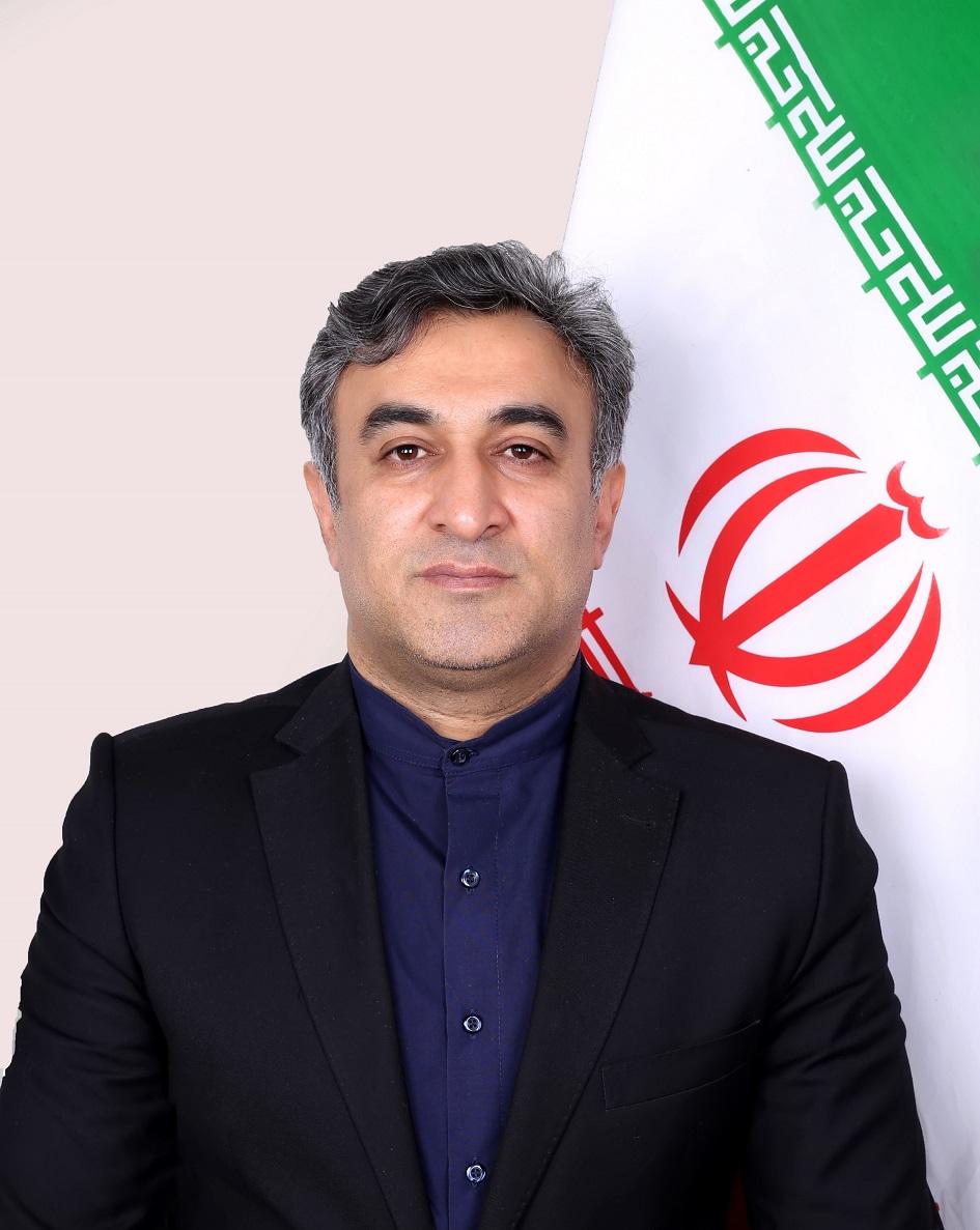 مدیر عامل شرکت نمایشگاه های بین المللی ایران